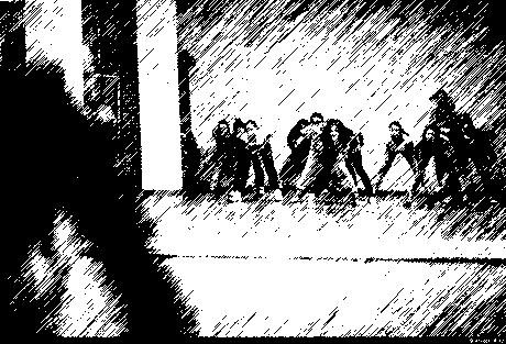 Танцуй, пока гоу гоу! Фоторепортаж о танцовщице из Алматы