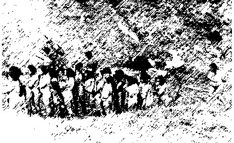 Холокост. История женщины с ребенком на фото