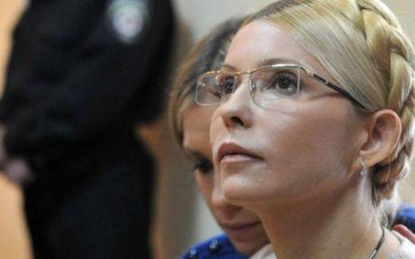 Юлию Тимошенко обвиняют в заказном убийстве за 2,6 млн долларов