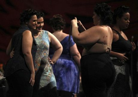 Plus Size Fashion Weekend