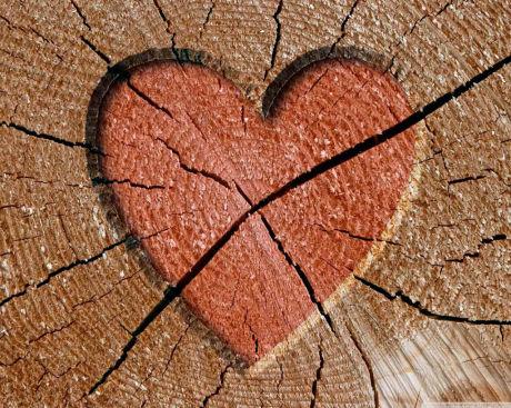 Heart 16 Ко дню Святого Валентина: Сердца, всюду сердца!