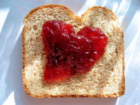 Heart 17 Ко дню Святого Валентина: Сердца, всюду сердца!
