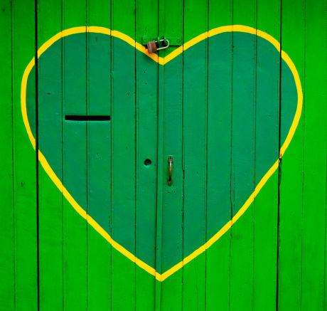 Heart 19 Ко дню Святого Валентина: Сердца, всюду сердца!