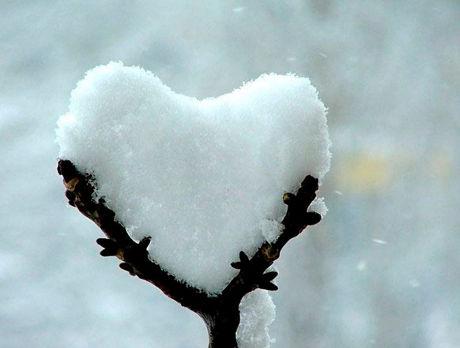 Heart 34 Ко дню Святого Валентина: Сердца, всюду сердца!