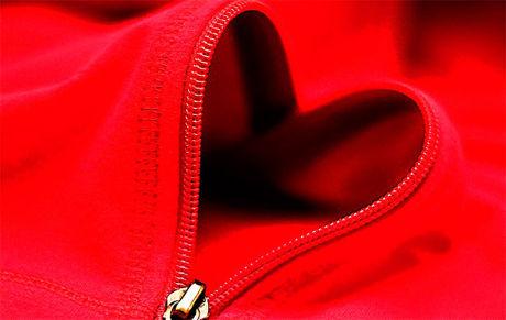 Heart 37 Ко дню Святого Валентина: Сердца, всюду сердца!