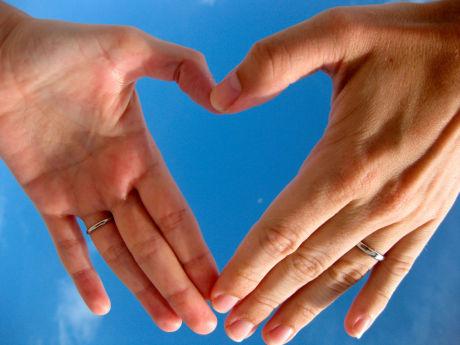 Heart 5 Ко дню Святого Валентина: Сердца, всюду сердца!
