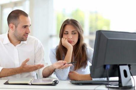 Препятствия на работе: смиряться или сражаться?