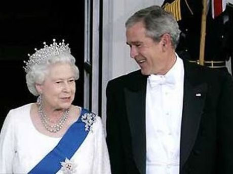 Великобритания отметит 60 лет со дня коронации Елизаветы Второй