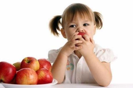 Почему ребенок жадный лишь к некоторым людям