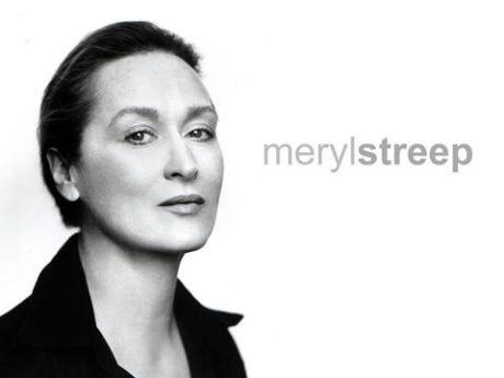 Правила жизни Мерил Стрип