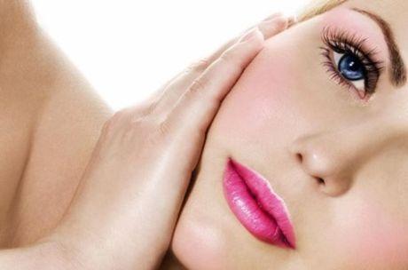 Правильный уход за кожей, очищение, питание и защита кожи вокруг глаз