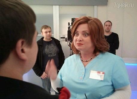 Российские «неформатные» актрисы