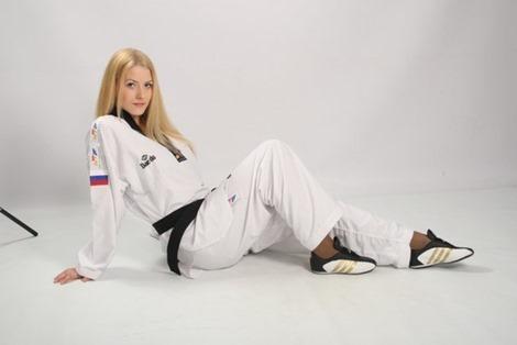 Рейтинг самых красивых спортсменок Южного Урала