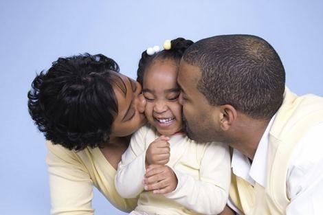 10 родительских заповедей: от новорожденного до подростка