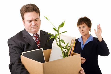 Как оправиться и перенести увольнение. Советы