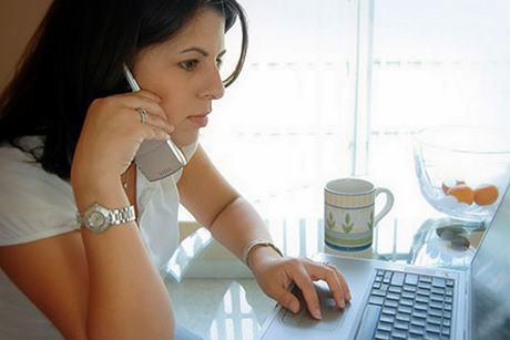 Как женщине создать свой сайт в Интернете