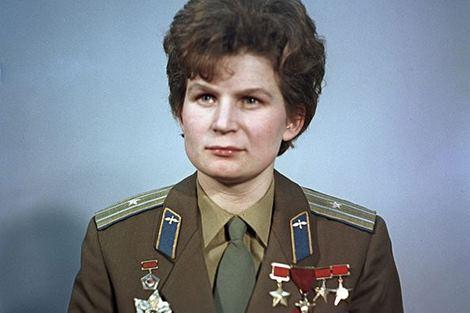 Знаменитые женщины военачальники