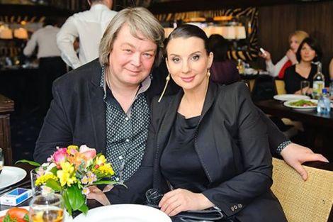 Крепкие супружеские пары российских актеров