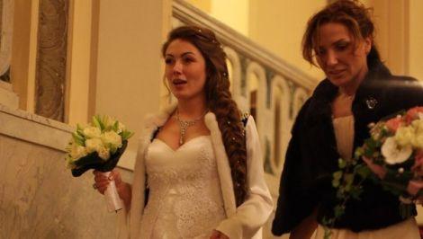 свадьба сергея миронова
