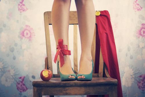 женская обувь (2)