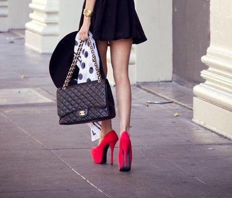женская обувь (5)