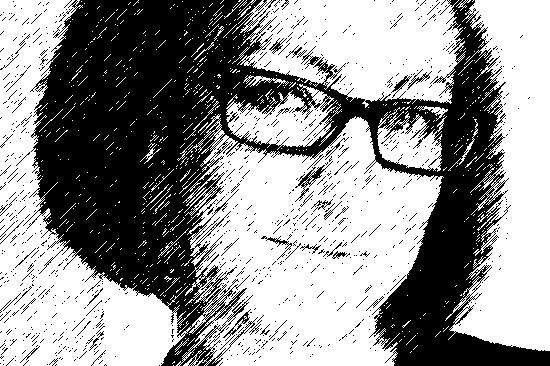 Бывают ли красивые девушки программистки?