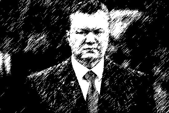 Фотожабы на Виктора Януковича