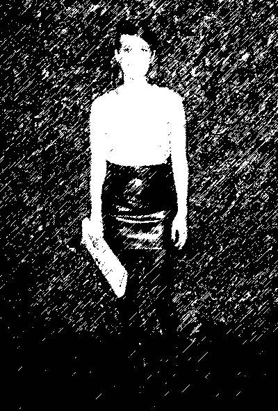 Знаменитости в модных кожаных юбках. Фото