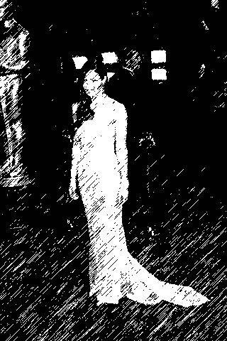 Фотографии платьев знаменитостей на церемонии Оскара 2014