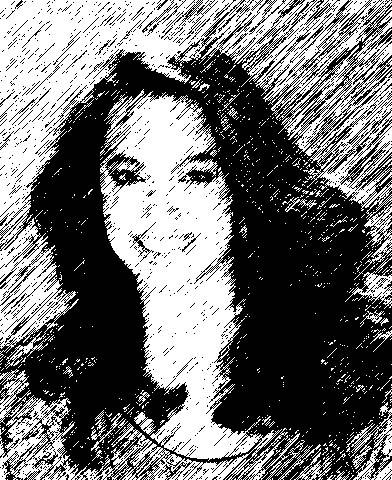 Фотографии юной Анджелины Джоли