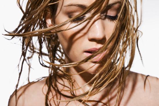 Уход за жирными волосами: домашняя горчичная маска