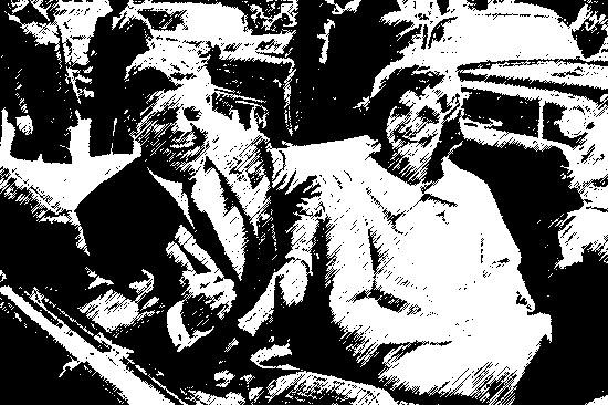 Самые известные жены президентов в истории
